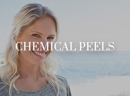 Chemical Peels from Signature Surgical