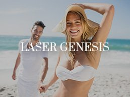Laser Genesis from Signature Surgical
