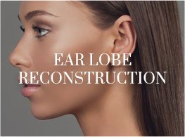 Ear Lobe Reconstruction from Signature Surgical