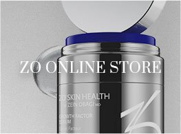 ZO Online Store from Signature Surgical