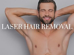 Laser Hair Removal from Signature Surgical