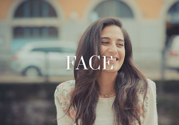face procedures from Signature Surgical