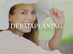 Dermaplaning from Signature Surgical